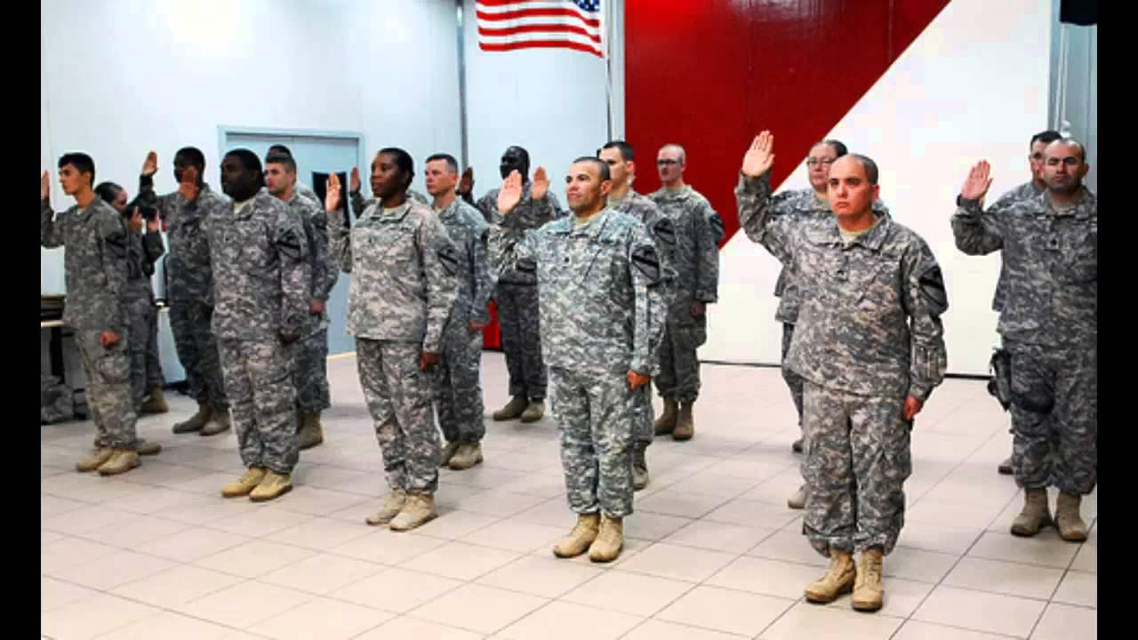 US Army: По-полека с антиимигрантските настроения
