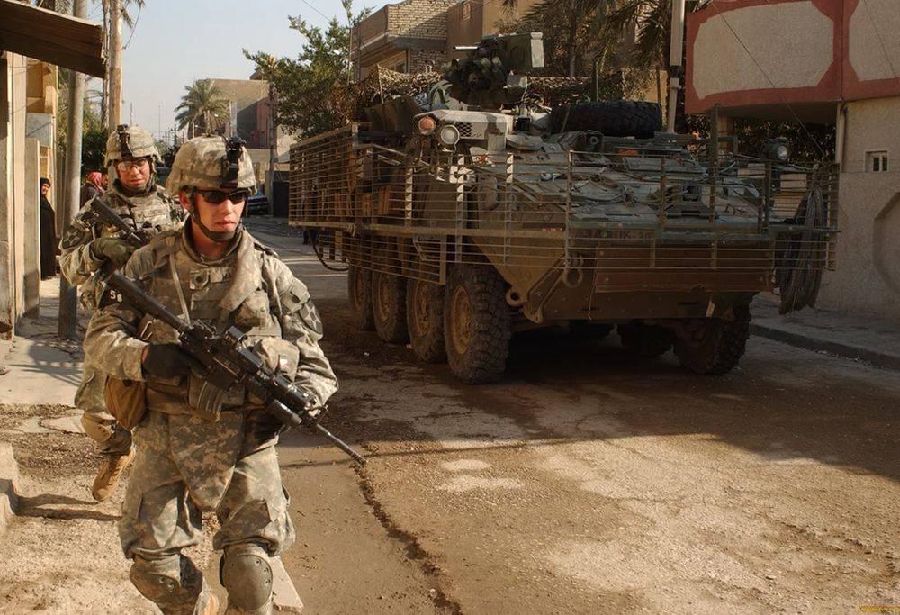 Най-добрият американски морски пехотинец загина в Ирак