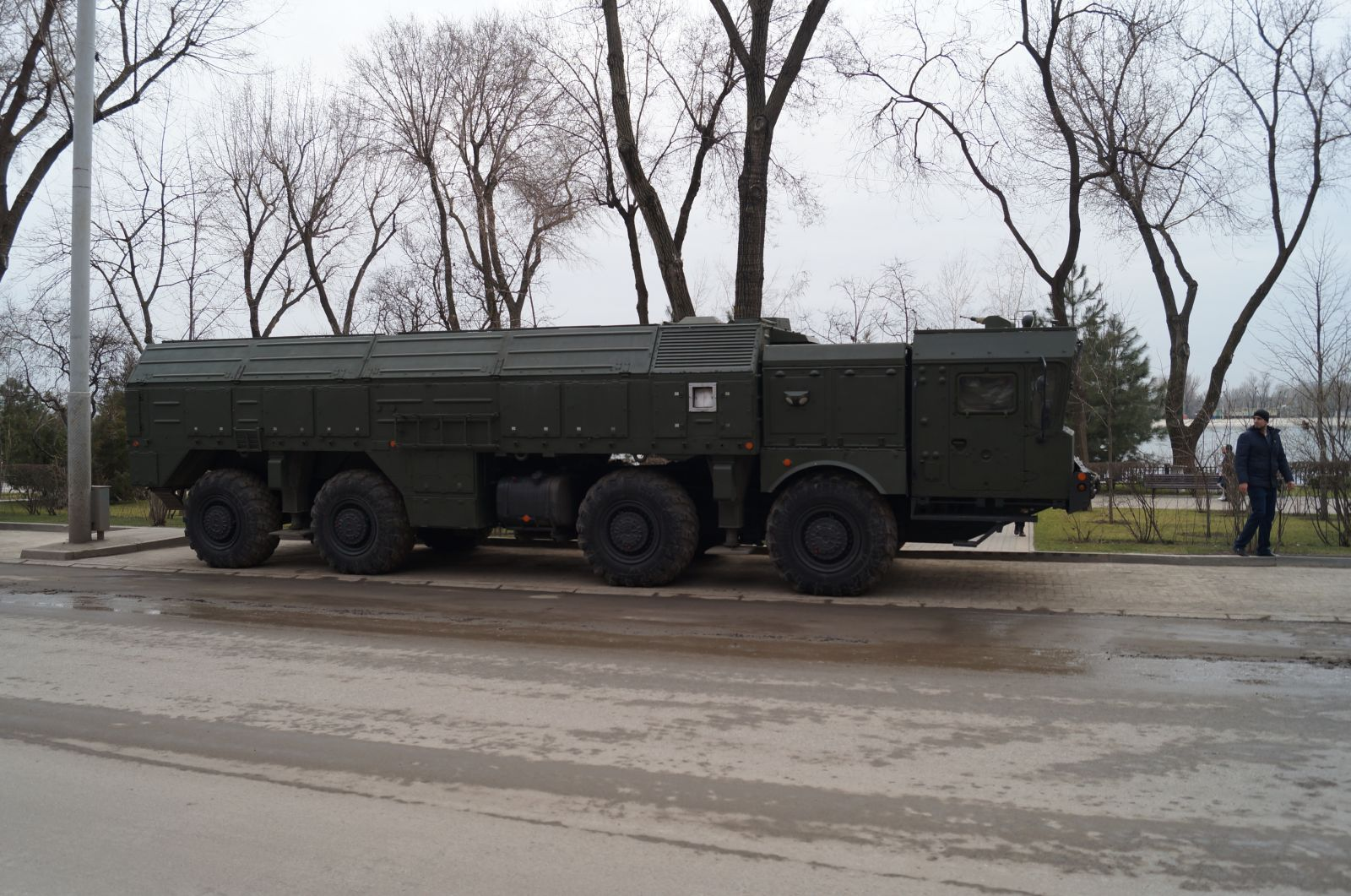 Заплашен ли е руският Далечен Изток от китайските ракети?