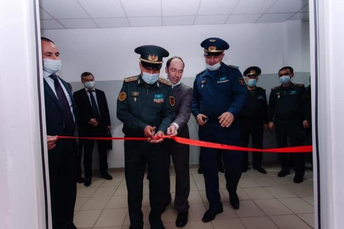 Казахстан ще сглобява БЛА Skylark-1-LEX
