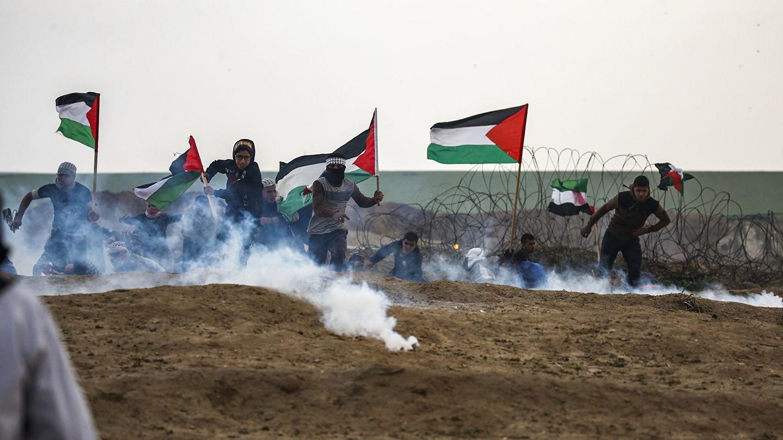 Израелските военновъздушни сили атакуваха позиции на ХАМАС  в Газа