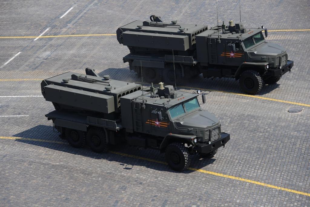 """""""Ростех"""" започна серийно производство на комплекси за защита от високоточни оръжия"""