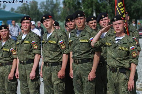 """Руски политик разказа за ръкопашен бой на """"зелени барети"""" със съветски морски пехотинци"""