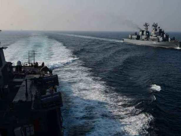 Sohu: Американските моряци се сепнаха след руската ракетна атака